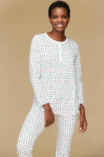Starry Night Women's Pajama Set - T. Georgiano's