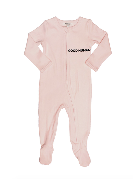 Good Human Nighty - T. Georgiano's