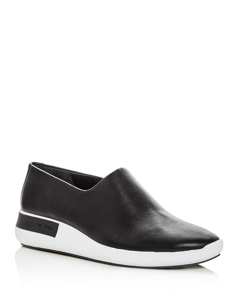 Via Spiga Malena Round Toe Slip-On Sneaker