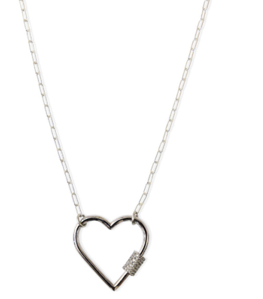 Love Potion Necklace - T. Georgiano's