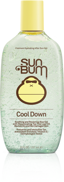 Sun Bum Cool Down Gel