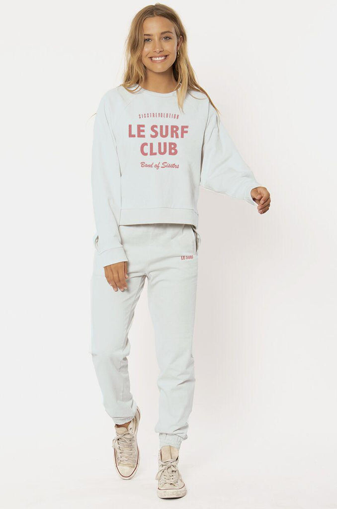 Surfy Club Knit Pant - T. Georgiano's