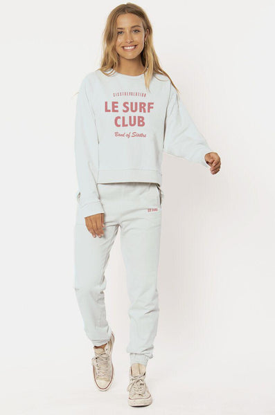 Surfy Club Knit Pant