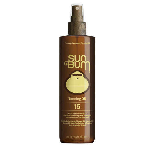Sun Bum Tanning Oil - T. Georgiano's