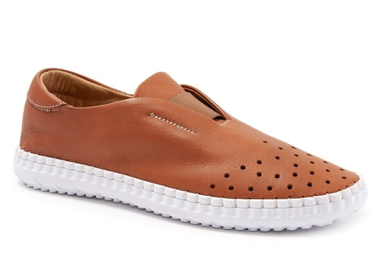 Bueno Denmark Sneaker Slip On - T. Georgiano's