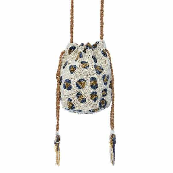 Cheetah Bucket Bag - T. Georgiano's