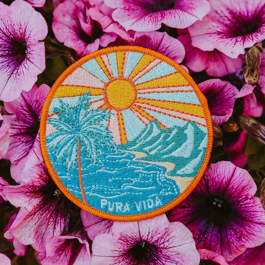 Sunset Patch