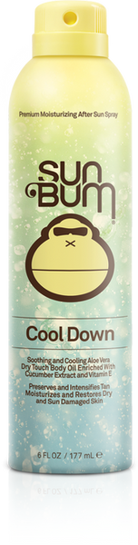 Sun Bum Cool Down Spray - T. Georgiano's