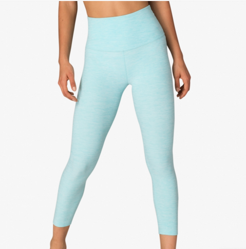 BEYOND YOGA High Waist Capri
