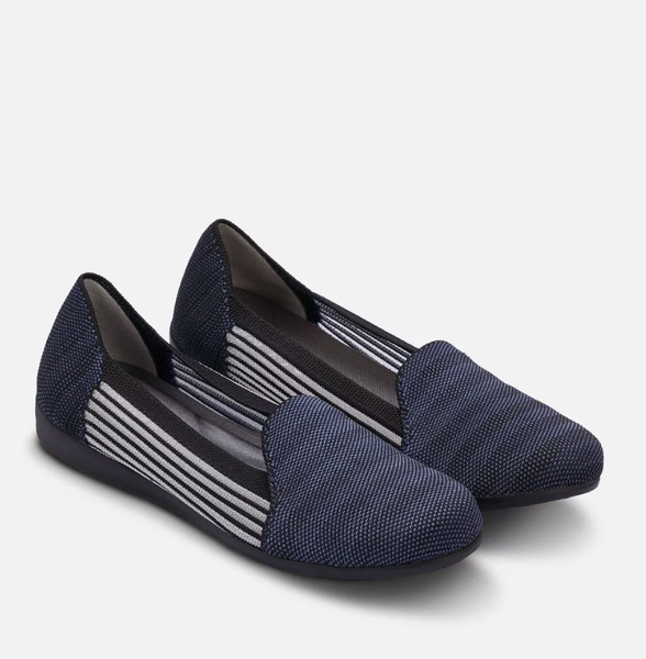 Shimmer Loafer - T. Georgiano's