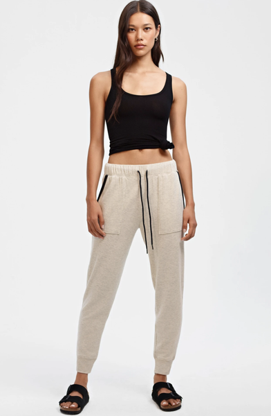 Marlon Fleece Sweatpant
