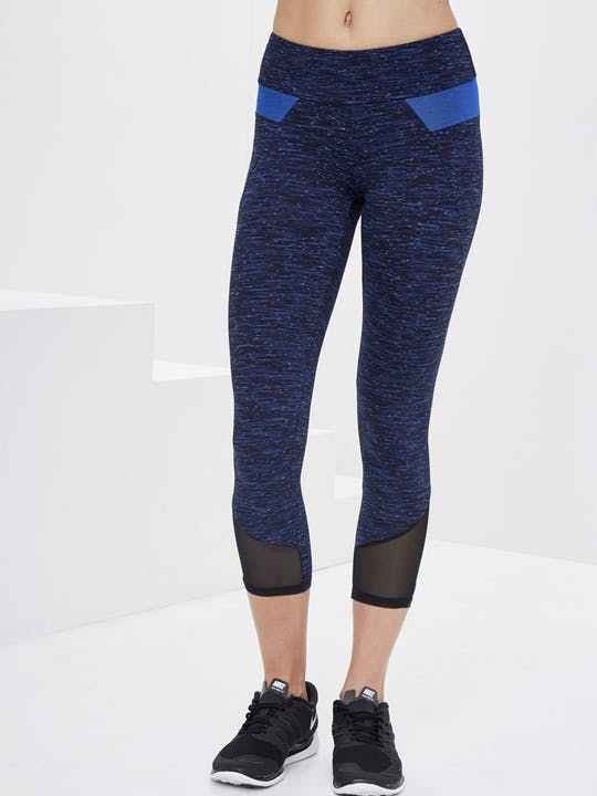 LSP-112DV Knox Wave Legging - T. Georgiano's