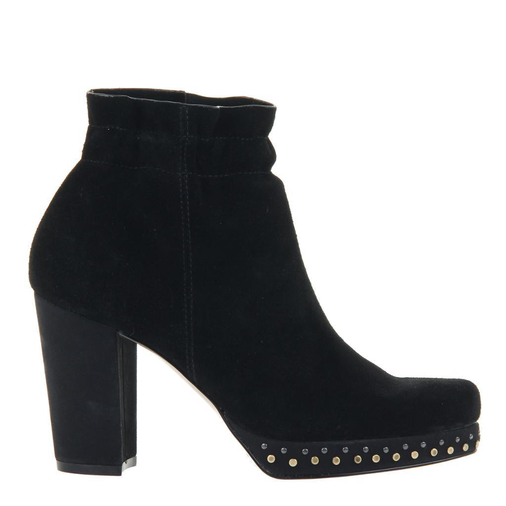 Attis Ankle Boot - T. Georgiano's
