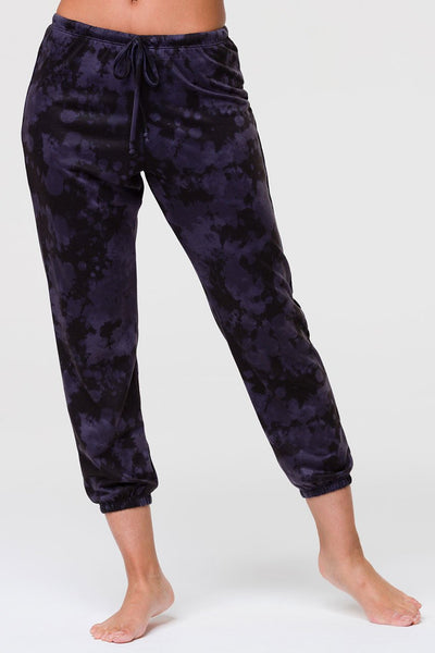 Fleece Sweatpant - T. Georgiano's