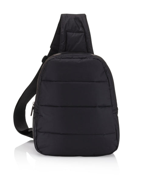 Crossbody Backpack - T. Georgiano's