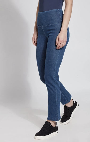Denim Straight Leg - T. Georgiano's