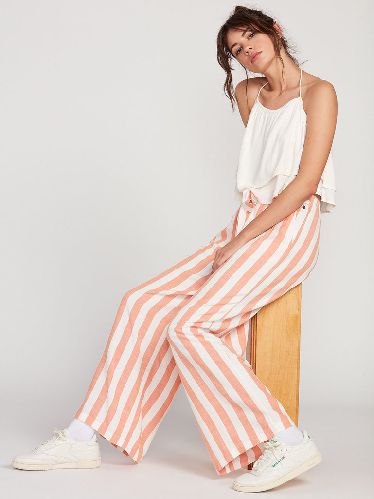Coco Beach Pant - T. Georgiano's