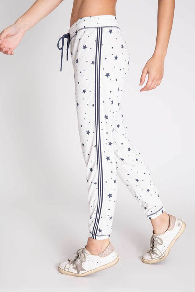 Dream Mix Banded Pant