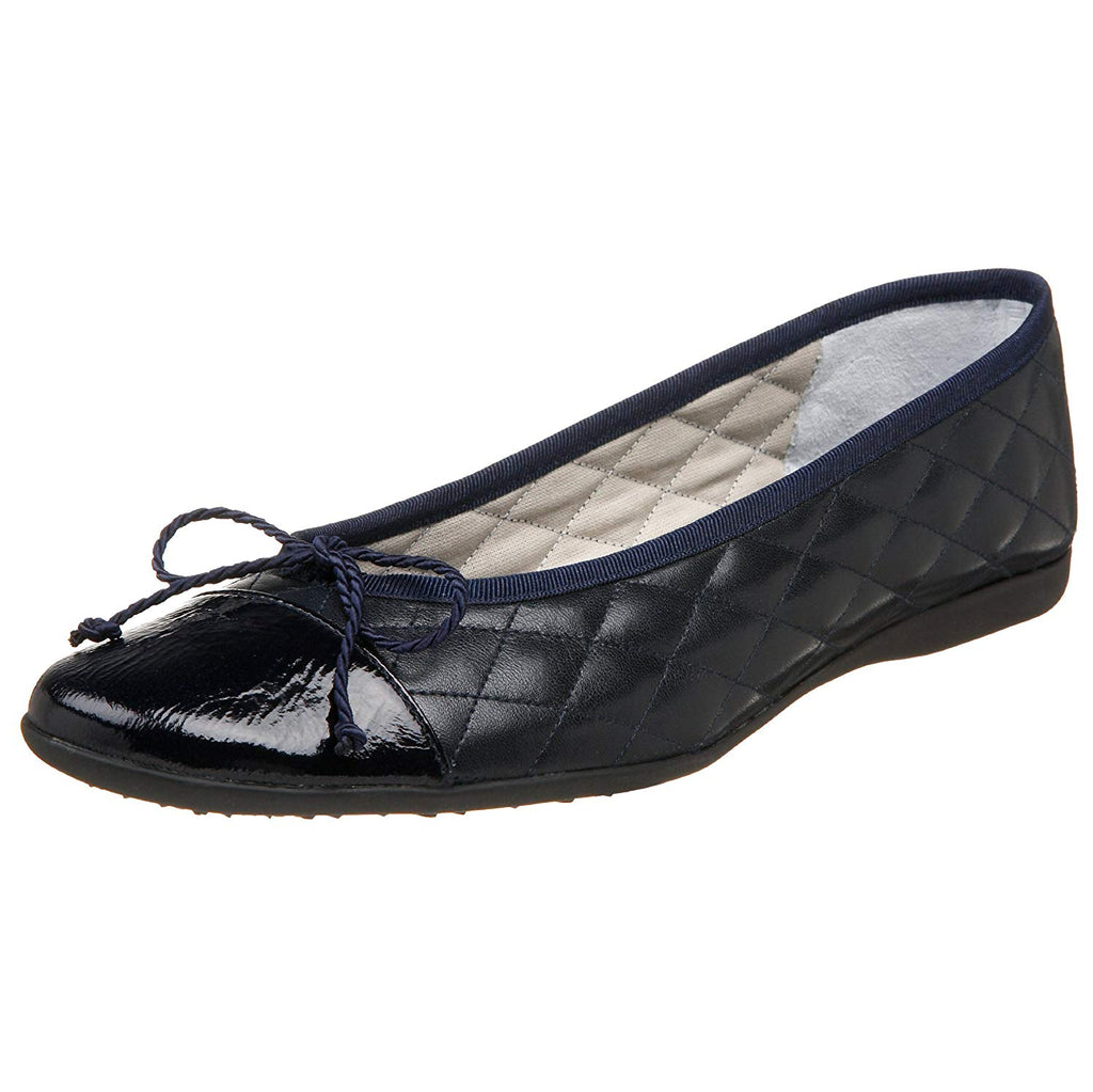 French Sole FS/NY Women's Passport Ballet Flat