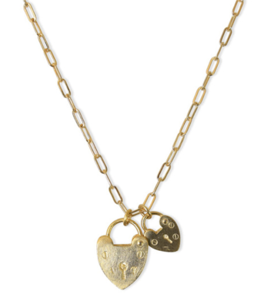 Montague Necklace - T. Georgiano's