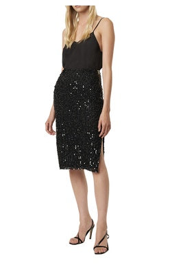 Desiree Sequin Skirt - T. Georgiano's