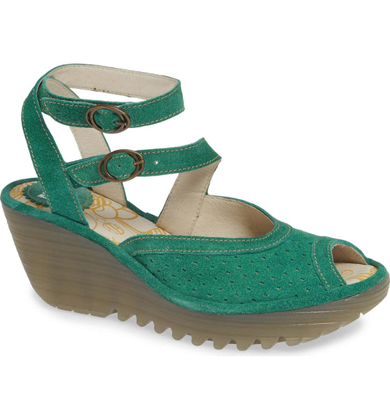 Fly Londong Yaxi Wedge Sandal