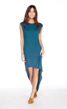 Katherine Tank Dress - T. Georgiano's