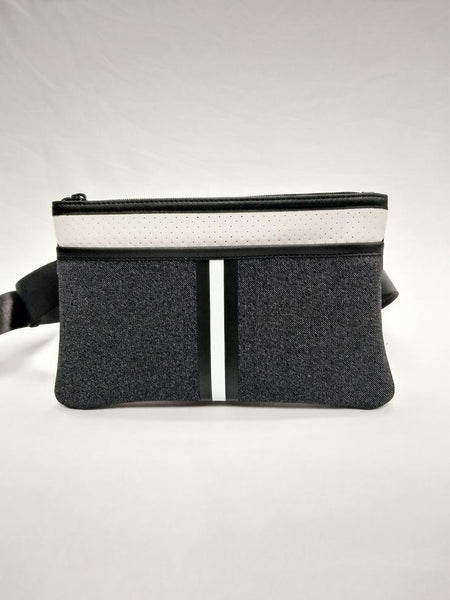 Dylan Belt Bag - T. Georgiano's