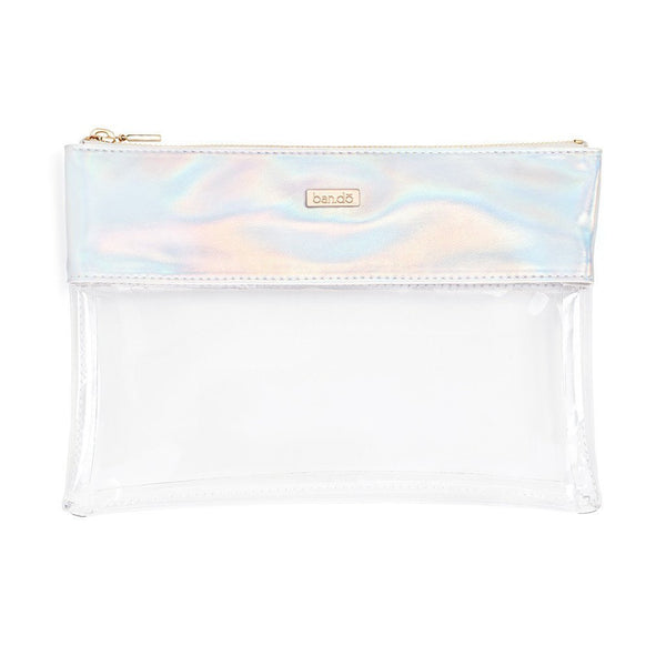 BAN.DO Peekaboo Clutch (rectangle)