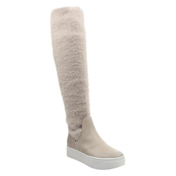 Naked Feet Umbra Sock Knit Boot