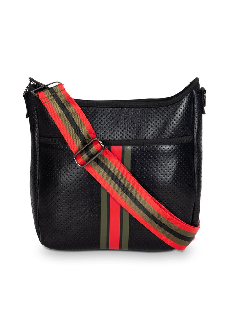 Blake Crossbody - Bello - T. Georgiano's