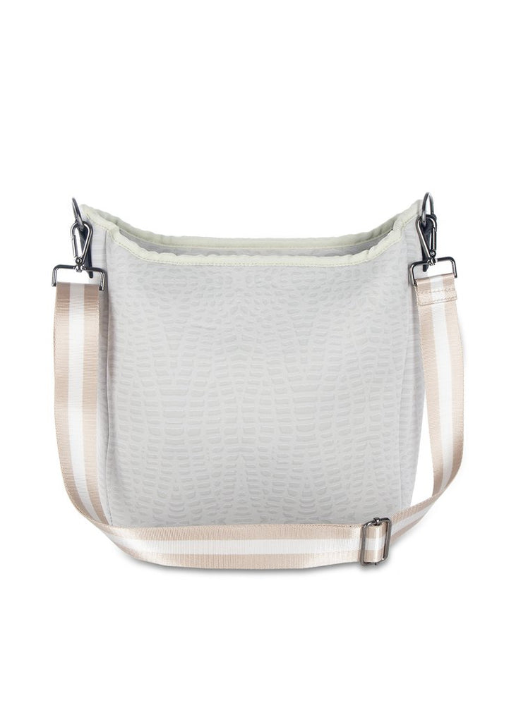 Blake Crossbody - Nile - T. Georgiano's