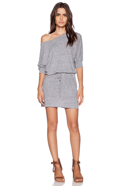 Lanston BF Dress - T. Georgiano's