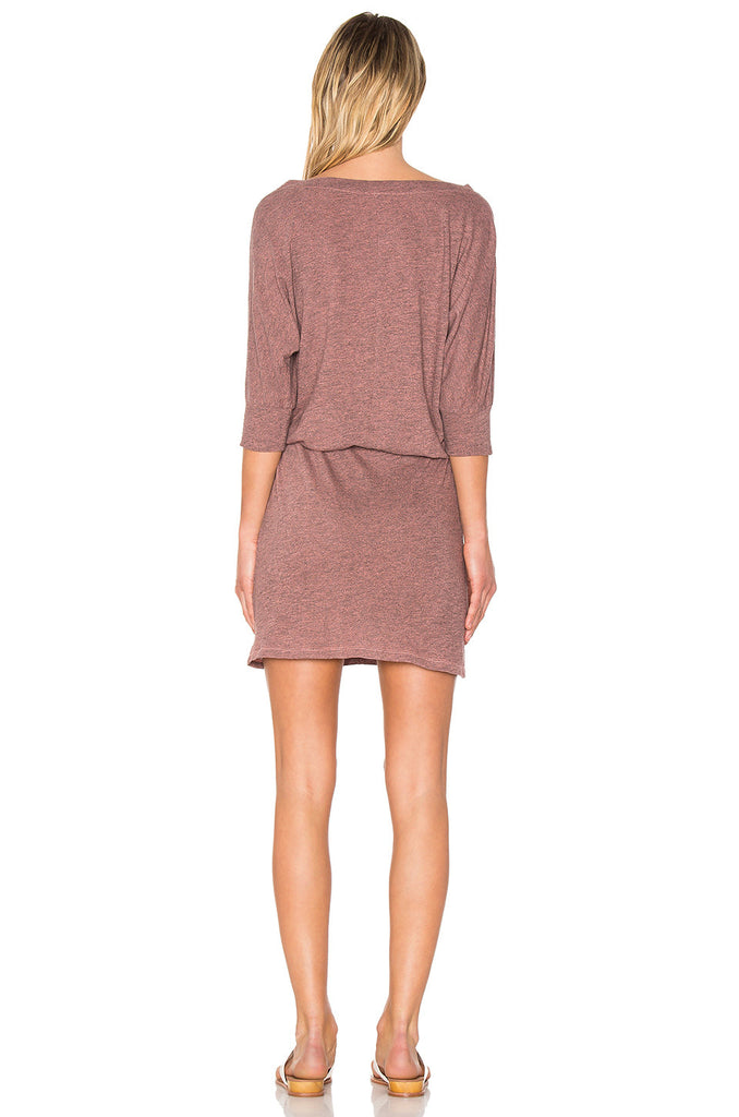 Lanston Boyfriend Dress