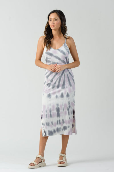 Genesis Cami Racer Back Maxi Dress