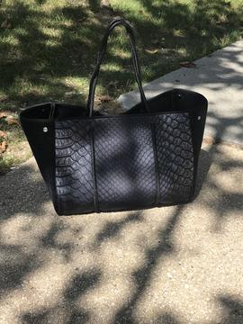 Haute Shore NEW Greyson Totes