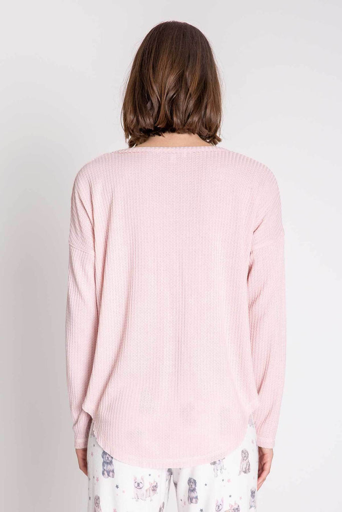 Thermal Basics L/S Top - T. Georgiano's