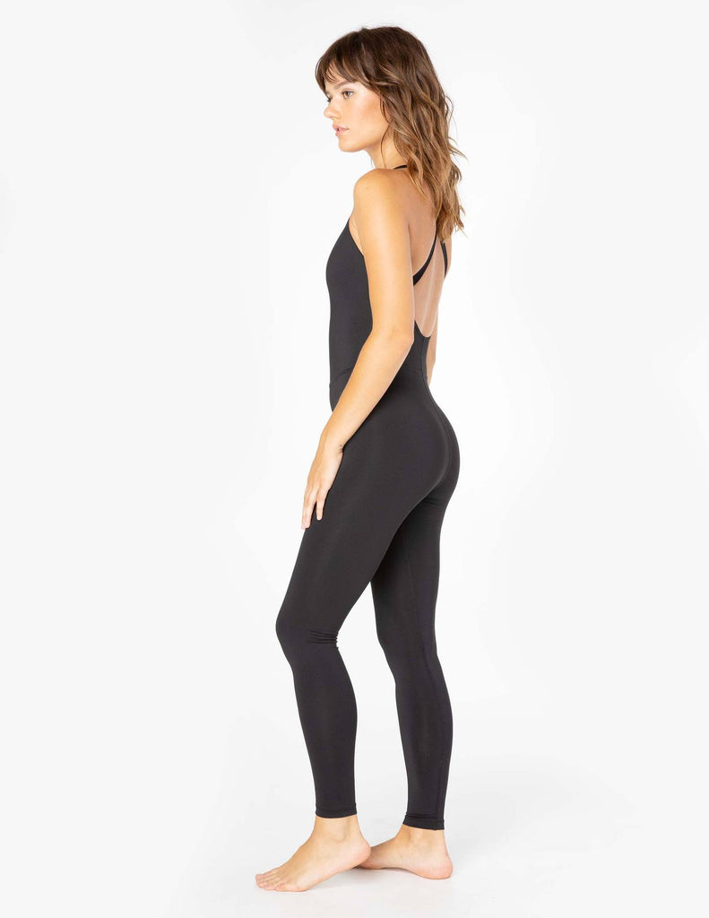 Beyond Yoga Play the Angles Jumpsuit - T. Georgiano's
