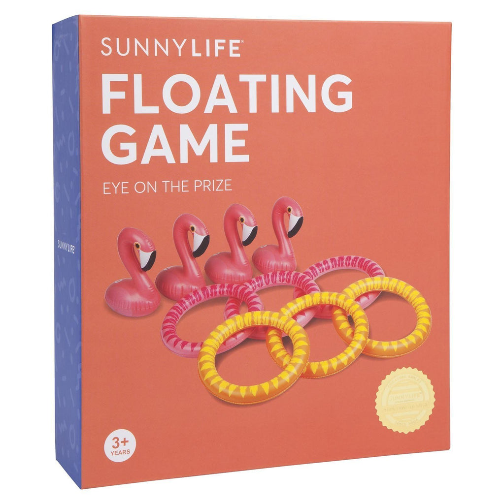 Sunny Life Inflatable Floating Game