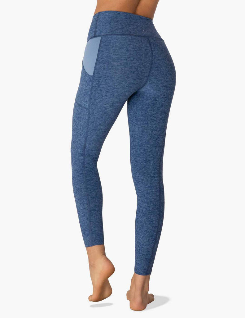Beyond Yoga Spacedye in the Mix HW Midi Legging - T. Georgiano's