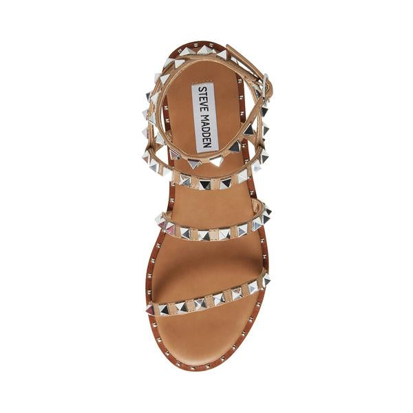 STEVE MADDEN Travel Sandal - T. Georgiano's