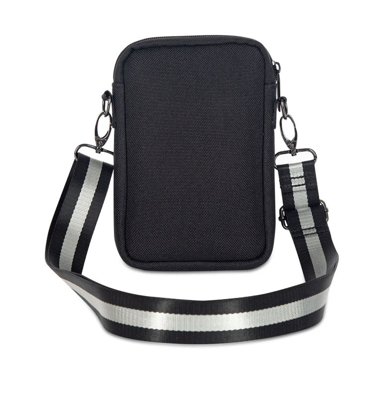 Casey Crossbody Twist - T. Georgiano's