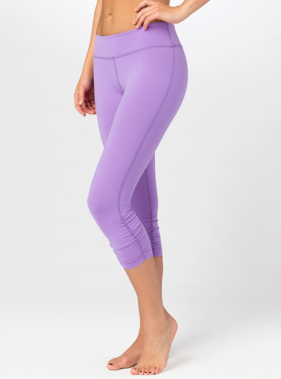 SP3044 Back Gathered Legging