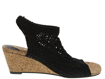 Nina NEVAEH Wedge by Nina Originals