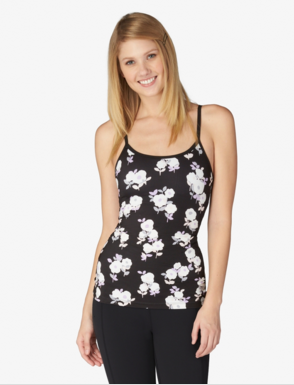LP4299KS Cinched Bow Tank