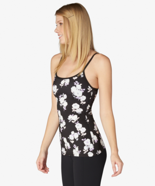 LP4299KS Cinched Bow Tank - T. Georgiano's
