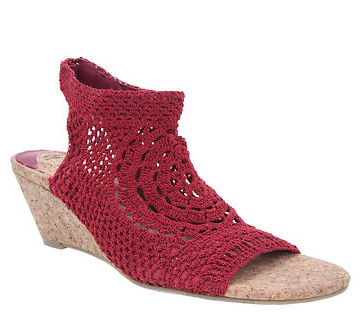 Nevaeh Wedge