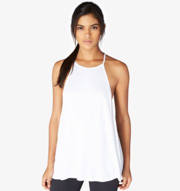 Beyond Yoga Lay Low Tank