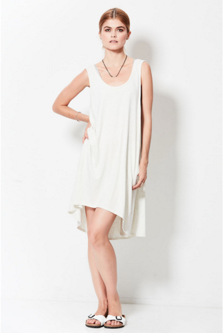 NESH NYC Sara Swing Dress