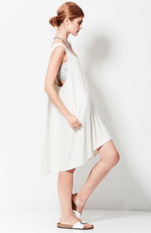 NESH NYC Sara Swing Dress - T. Georgiano's